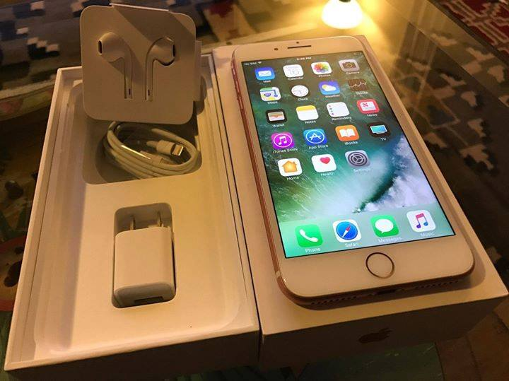 iPhone 7 Plus 128GB Rose Gold | Buy and Sell
