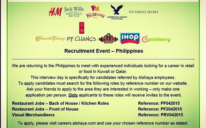 manpower requirements for restaurant Dvo manpower services is looking for a sales / marketing near pasay philippines requirements/job description: click apply for this job for interested applicants | hotel and restaurant jobs gaztronaut.