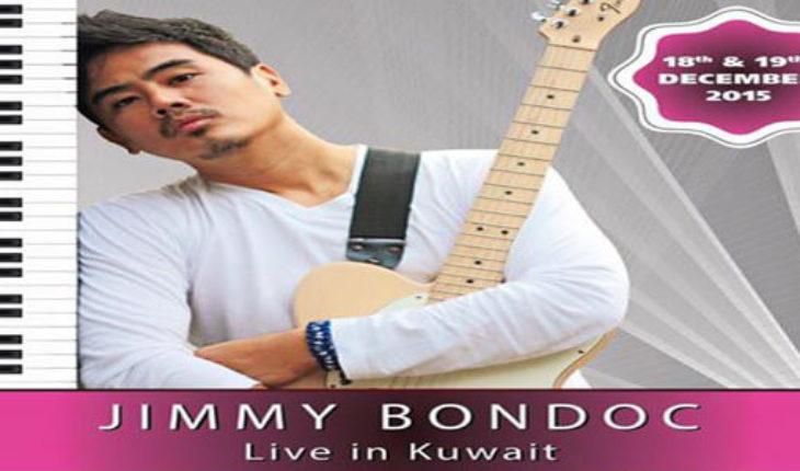 Update Jimmy Bondoc Live In Kuwait Pilipino Sa Kuwait