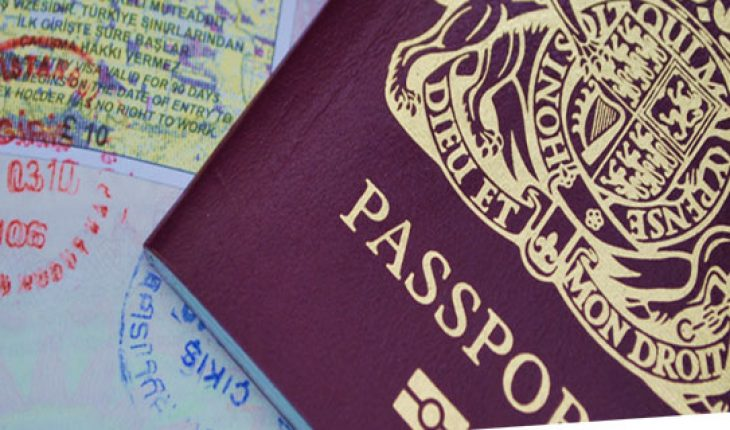 No Need To Amend Data On Civil ID - You Can Travel From